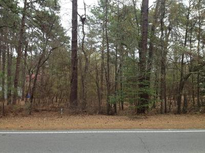 Pinehurst, Raleigh, Southern Pines Residential Lots & Land Sold: 440 N Beulah Hill Road