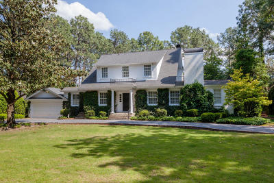 Pinehurst Single Family Home For Sale: 150 Midland Road