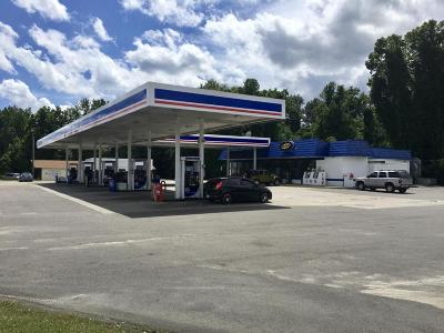 Moore County Commercial For Sale: 300 S Us Hwy 1