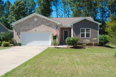 Aberdeen Single Family Home Active/Contingent: 121 Lori Lane