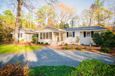 Weymouth Height Single Family Home Active/Contingent: 190 Halcyon Drive
