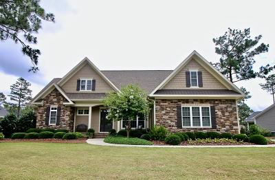 Arboretum Single Family Home For Sale: 175 Wiregrass Ln