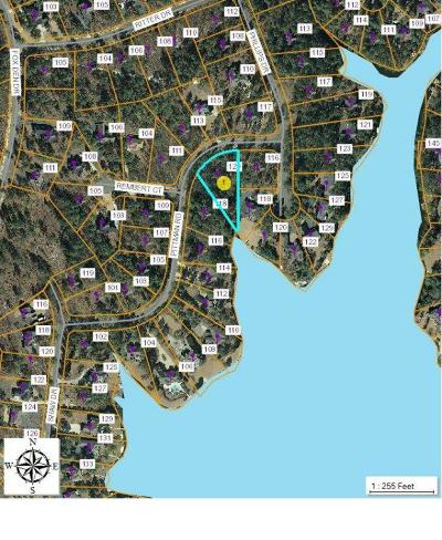 7 Lakes West, Beacon Rdg Residential Lots & Land For Sale: 120 Pittman Road