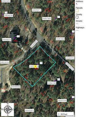 Residential Lots & Land For Sale: 74 N Shamrock Drive