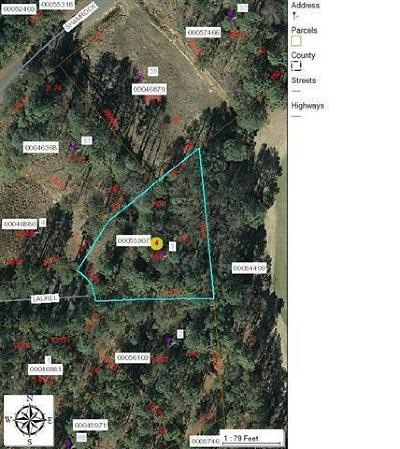 Residential Lots & Land For Sale: 3 Laurel Circle