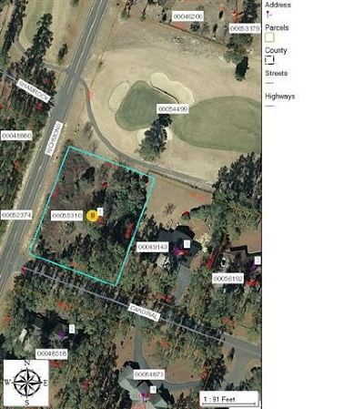 Residential Lots & Land For Sale: 1 Cardinal Drive