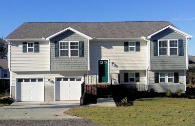 Carthage Single Family Home For Sale: 221 Savannah Garden Drive