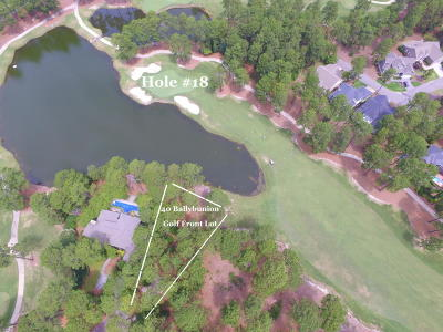 Southern Pines Residential Lots & Land For Sale: 40 Ballybunion Lane