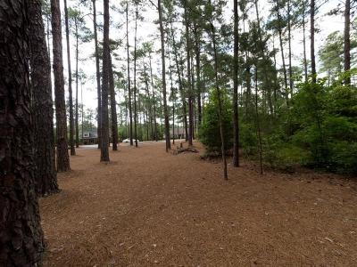 Pinewild Cc Residential Lots & Land For Sale: 6 Hobkirk Court
