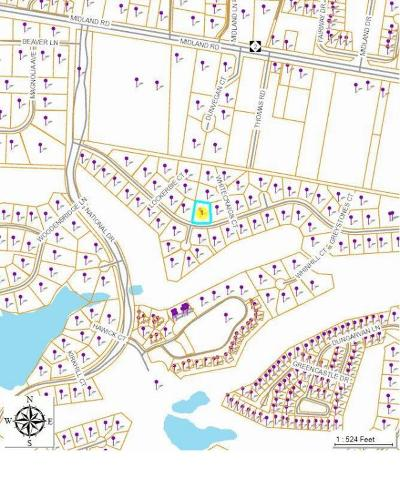 National Residential Lots & Land For Sale: 234 National Drive
