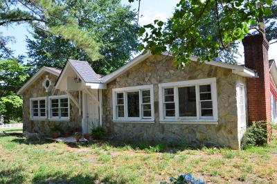 Southern Pines Farm For Sale: 110 Wooster Road