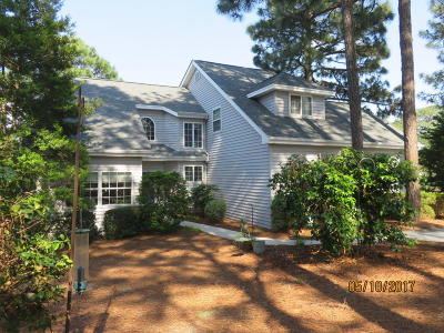 Single Family Home Active/Contingent: 104 Cook Point