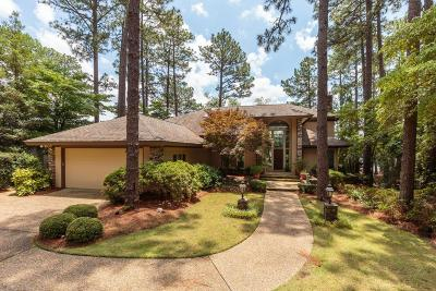 Pinehurst Single Family Home For Sale: 780 SE Lake Forest