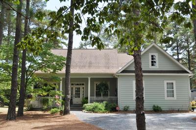 Whispering Pines Single Family Home Active/Contingent: 1163 Rays Bridge Road