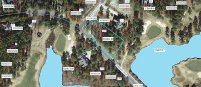 Mid South Club, Talamore Residential Lots & Land For Sale: 100 Eagle Point Lane