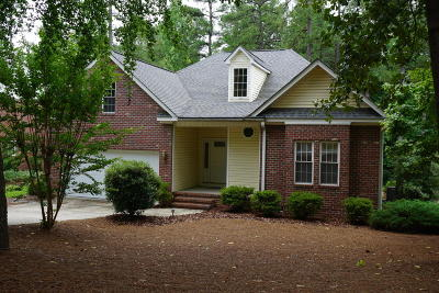 Pinehurst, Raleigh, Southern Pines Rental Sold: 35 Kingswood Circle