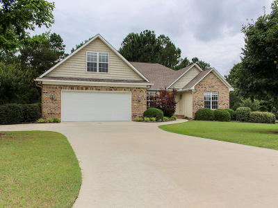 Whispering Pines Single Family Home For Sale: 6 Morning Glory