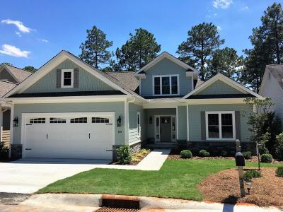 Pinehurst NC Single Family Home Sold: $519,000