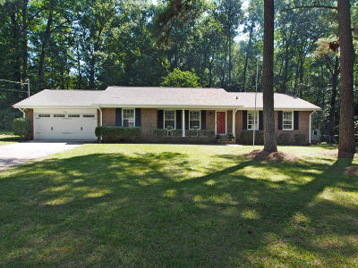Highland Trails Single Family Home For Sale: 245 Heather Lane