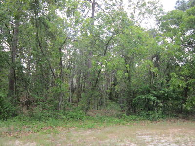 Pinehurst Residential Lots & Land Active/Contingent: 105 Filly Place