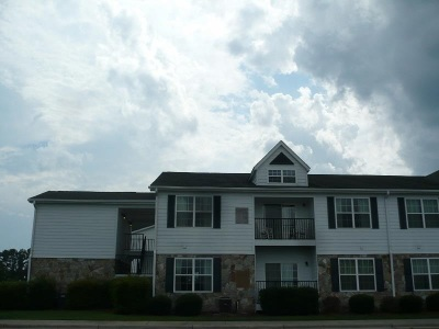 Carthage Condo/Townhouse For Sale: D208 Hunters Ridge Lane #208 D