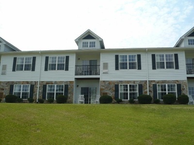 Condo/Townhouse For Sale: A203 Little River Farm Boulevard #A203