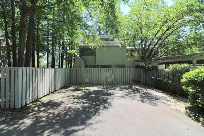 Vass NC Condo/Townhouse For Sale: $155,000
