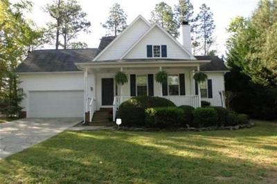 Pinehurst Rental For Rent: 2185 W Longleaf Drive