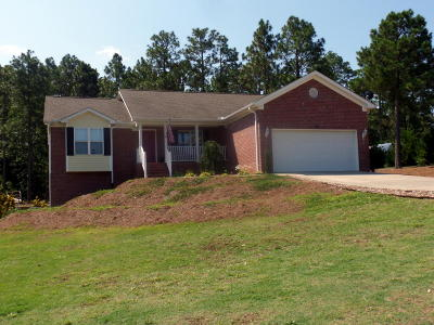 Whispering Pines Single Family Home For Sale: 170 Covenant Road