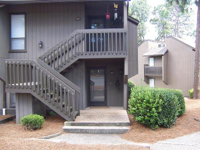 Pinehurst NC Condo/Townhouse For Sale: $73,000