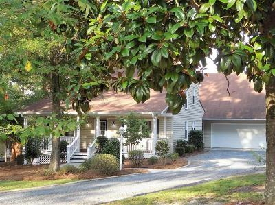 Single Family Home For Sale: 136 Shadywood Court