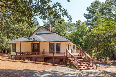 West End Single Family Home Active/Contingent: 102 Timber Drive