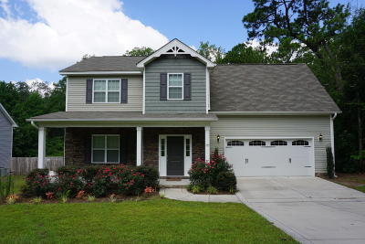 Aberdeen Single Family Home For Sale: 723 N Chapin Road