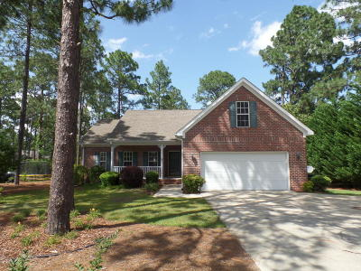 Pinehurst Rental For Rent: 10 W Sawmill Road