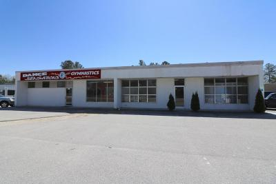 Rockingham NC Commercial For Sale: $780,000