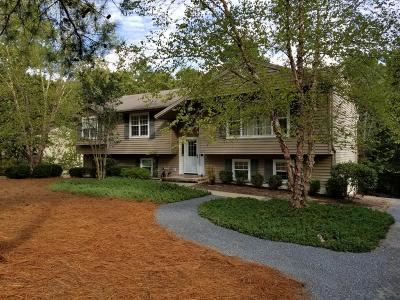 Single Family Home For Sale: 251 Firetree Lane