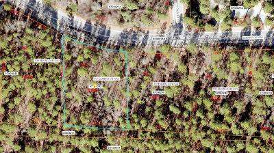 Forest Creek Residential Lots & Land For Sale: 107 Elkington Way