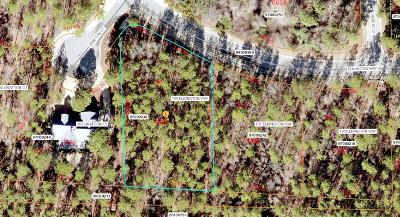 Forest Creek Residential Lots & Land For Sale: 109 Elkington Way