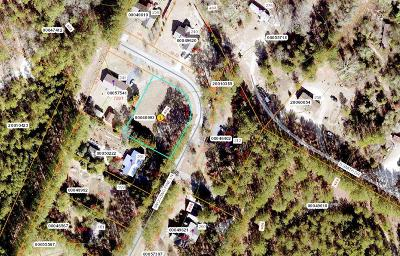 Aberdeen Residential Lots & Land For Sale: 245 Snoozing Pine Lane