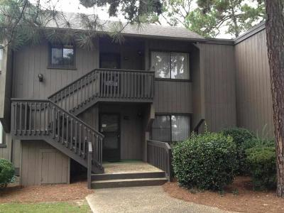 Pinehurst Rental For Rent: 223 Prince Manor #223