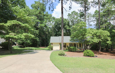 Sandhrst South, Sandhrst West, Sandhurst Single Family Home Active/Contingent: 435 E Hedgelawn Way