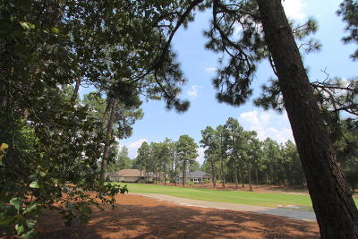 Pinehurst NC Residential Lots & Land Sold: $84,000