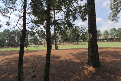 Pinehurst NC Residential Lots & Land For Sale: $58,500