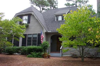Pinehurst Rental For Rent: 110 Canter Lane