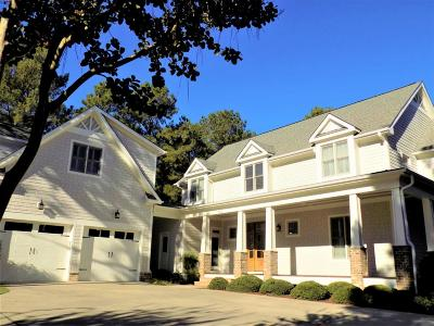 Pinehurst Single Family Home For Sale: 414 Meyer Farm Drive