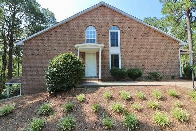 Pinehurst Condo/Townhouse For Sale: 12b Pinehurst Manor
