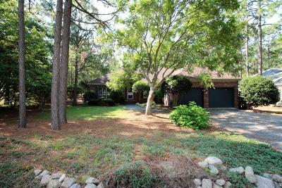 Bretton Wd, Brittany Townho, Clarendon Garde, Colonial Pines, Cotswold, Dogwood Terrace, Erin Hills, Fairwoods On 7, Junipe Rdg, Juniper Creek, Kings Grant, La Foret, Lake Diamond, Lake Pinehurst, Lakeview Condos, Lamplighter Vil, Lawn And Tennis, Linden Trails, Linville Garden, Merry Wood, Midland Cc, Midland Estate, National, Old Town, Pebble Farm, Pine Grove Vill, Pine Vly Con, Pinehurst Heritage, Pinehurst Manor, Pinehurst Trace, Pinemere, Pineview Manor, Pnhrst Trc, Prince Manor, Quail Hill, St Andrews Cond, St. Andrews, Taylorhurst, Unit 1, Unit 10, Unit 11, Unit 12, Unit 13, Unit 14, Unit 15, Unit 16, Unit 17, Unit 2, Unit 3, Unit 4, Unit 6, Unit 8, Unit 8a, Unit 9, Villas At Forest Hills, Walker Station, Westlake Pointe, Pinehurst No. 6, Village Acres Single Family Home Active/Contingent: 160 Lake Hills Road