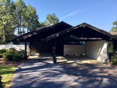 Pinehurst Rental For Rent: 270 W McKenzie Road #41