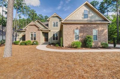 Whispering Pines Single Family Home Active/Contingent: 1259 Rays Bridge Road
