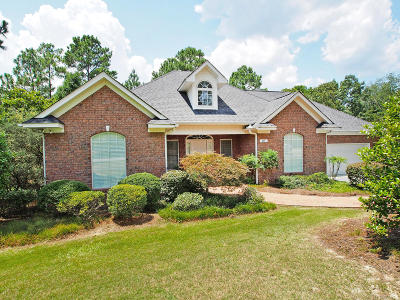 Pinehurst, Raleigh, Southern Pines Single Family Home Sold: 85 S Catalpa Lane